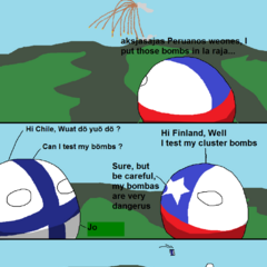 Finland demonstrates the power of Nokia