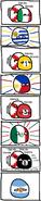 Españaball - blanda