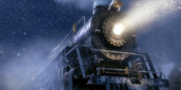 The Polar Express (locomotive)