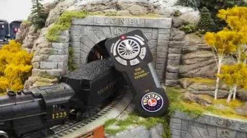 Lionel - The Polar Express - 10th Anniversary Lionchief Set