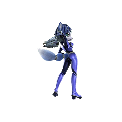 Krystal Gun