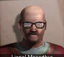 Lionel MacArthur