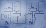 Mount Threshold Research Center Map