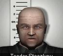 Teodor Stetchov