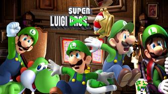 Luigibros