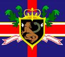The Holy Britannian Empire