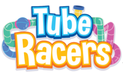 Tube Racers logo