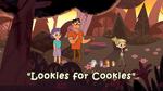 Lookies for Cookies title card
