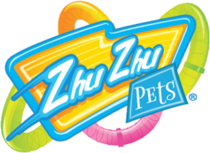 ZhuZhu Pets 2017 logo