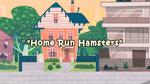 Home Run Hamsters title card