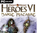Might & Magic: Heroes VI – Danse Macabre