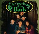 Czy boisz się ciemności?