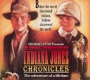 Kroniki młodego Indiany Jonesa
