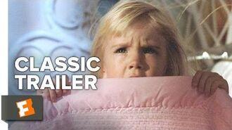 Poltergeist (1982) Official Trailer - JoBeth Williams, Craig T. Nelson Horror Movie HD-0