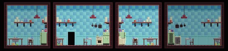 KitchenMap