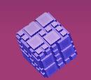 Anti-Cubes