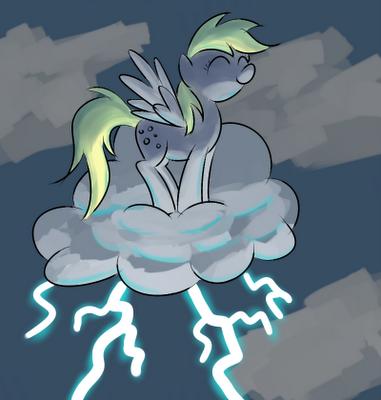 File:116077 - artist tggeko derpy derpy hooves lightning.png
