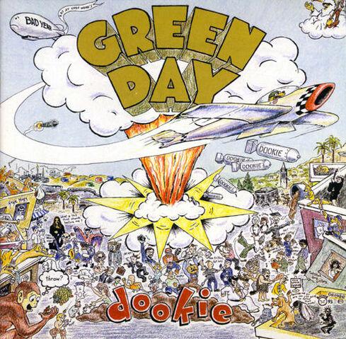 File:Green day dookie.jpg