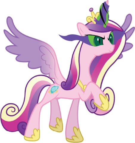 File:Cadance corrupted by the Sith.png