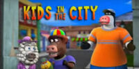 Kids in the City/Transcript