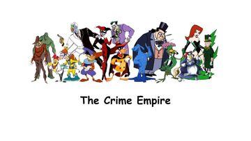 The Crime Empire (new version)