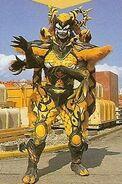 Psycho Yellow