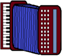Willy's accordian