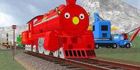 Alfred (locomotive)