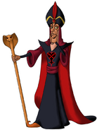 Jafar (Heartless)