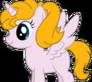 Sunlight (Alicorn)
