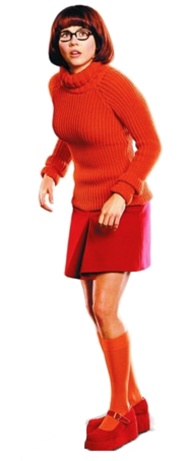 Image - Velma Dinkley (Live-action version).png | Pooh's ...