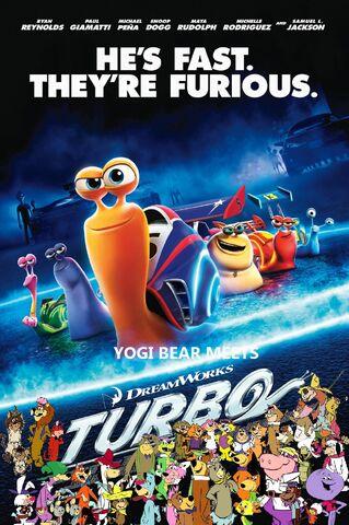 File:Yogi Bear Meets Turbo poster.jpg