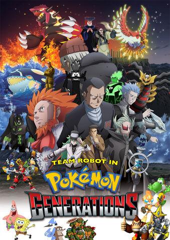 File:Team Robot in Pokemon Generations Poster.jpg