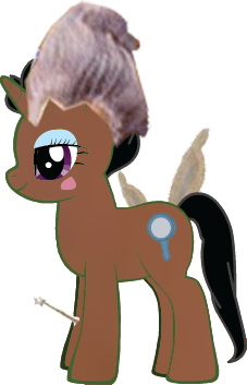 File:Fairy Godmother pony.png
