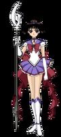 Princess Sailor Saturn