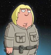 Chris Griffin as Luke