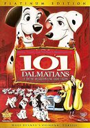 Simba, Timon, and Pumbaa's Adventures of 101 Dalmatians (1961) DVD