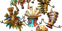 Tiki Tak Tribe