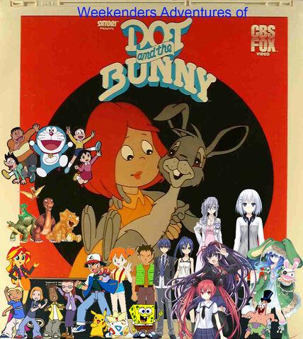 File:Weekenders Adventures of Dot and the Bunny.jpg