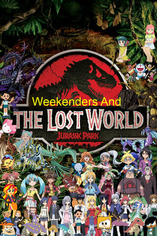 File:Weekenders and The Lost World- Jurassic Park.jpg