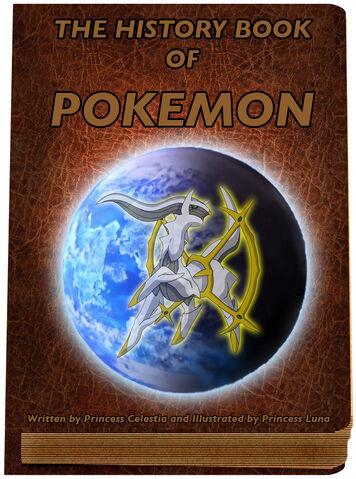 File:History Book of Pokemon.jpg