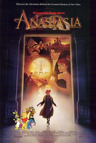File:Winnie the Pooh Meets Anastasia Poster.jpg