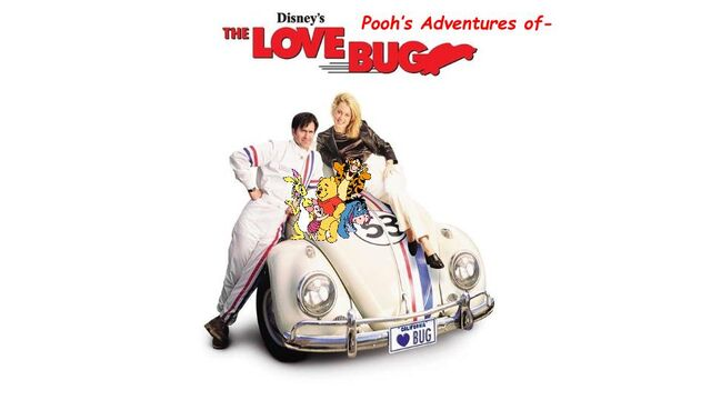 File:Pooh's Adventures of The Love Bug (1997) Poster.jpg