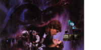 Thomas and Twilight Sparkle's Adventures of Star Wars Episode V: The Empire Strikes Back