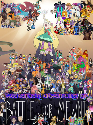 File:The Battle for Mewni Poster.jpg