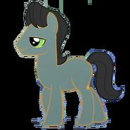 Porter pony