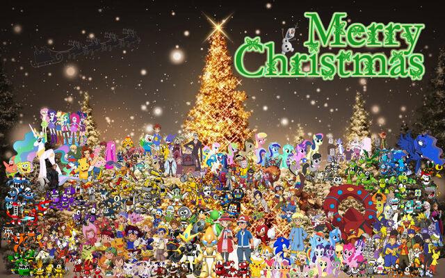 File:Merry Christmas Poster.jpg