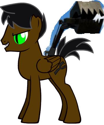 File:Diesel 10 as a pony.png