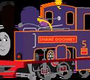 Shane Dooiney