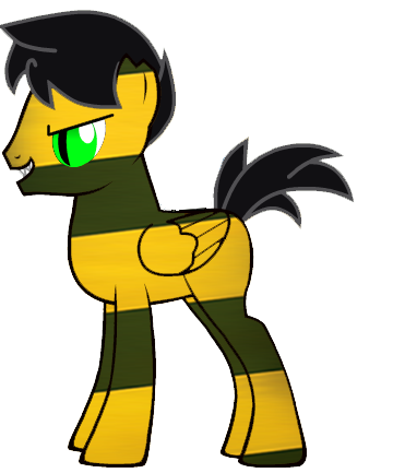 File:'Arry as a pony.png